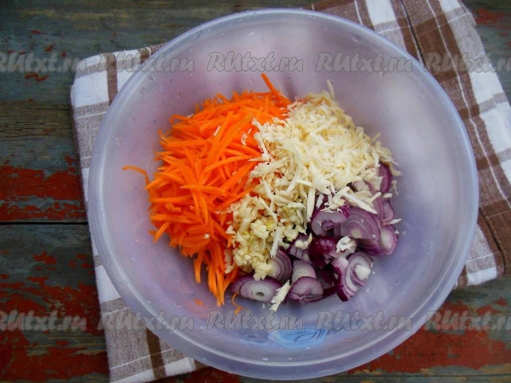 Капуста квашеная с хреном и морковью: лучшие рецепты засолки, как готовить (квасить) соленую закуску на зиму в банках