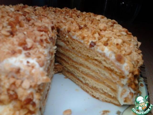 Как приготовить торт сникерс: топ-4 рецепта, кулинарные советы