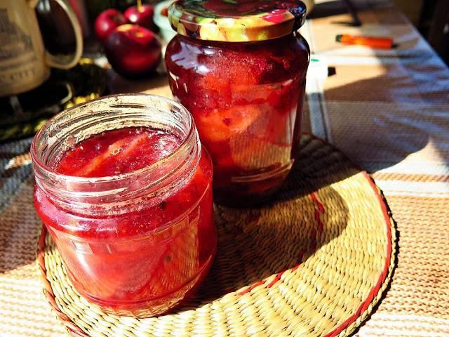 Брусника — варенье, джем, сироп, компот, желе на зиму: лучшие рецепты. как варить варенье из брусники с яблоками, грушами, сливами, черникой, лимоном, грецкими орехами, морковью, кабачками, пектином, на меду: рецепты