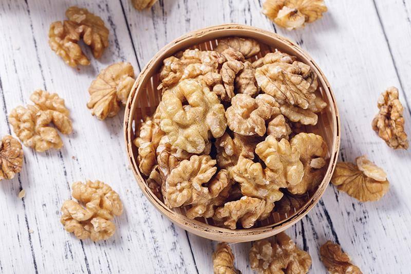 ✅ что сделать чтобы грецкие орехи не горчили - усадьбанатали.рф