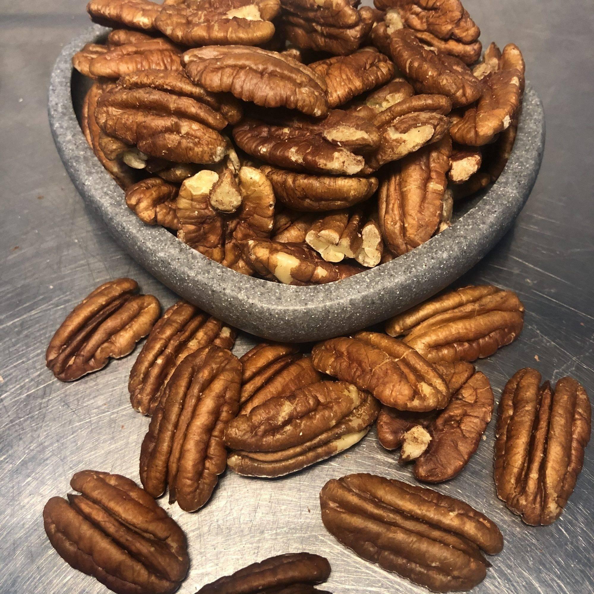 Орех пекан – польза и вред, правила выбора и хранения