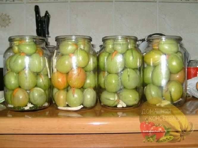 Топ-10 рецептов, после которых вы точно захотите засолить зеленые помидоры