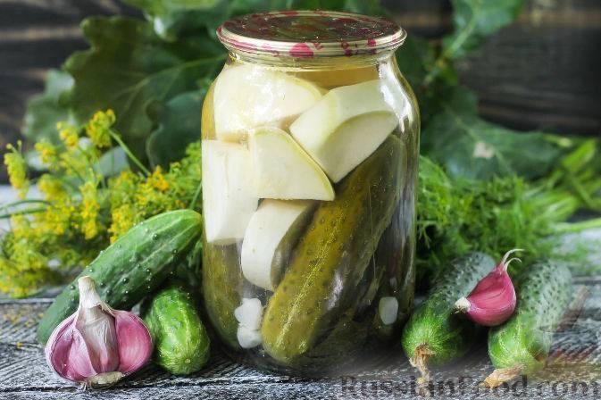 Как солить патиссоны на зиму – рецепты быстрой засолки, заготовок с добавлением кабачков, огурцов, помидор, видео