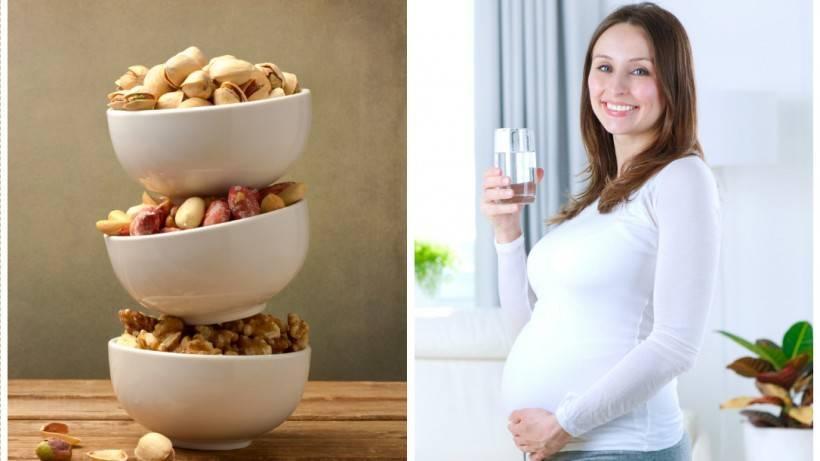 Кешью при беременности: польза, вред, противопоказания и выбор