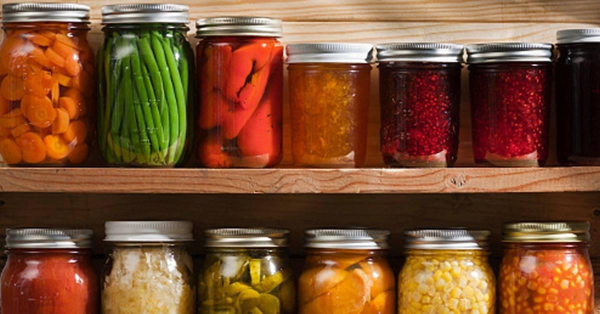 Гигиенические основы консервирования пищевых продуктов