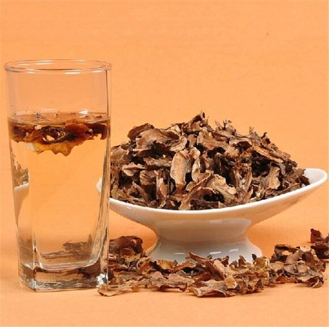 Польза и вред настойки на перегородках грецкого ореха и водке
