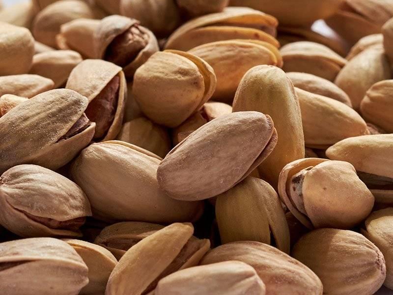 Съедобные орехи – разновидности с названиями и описанием