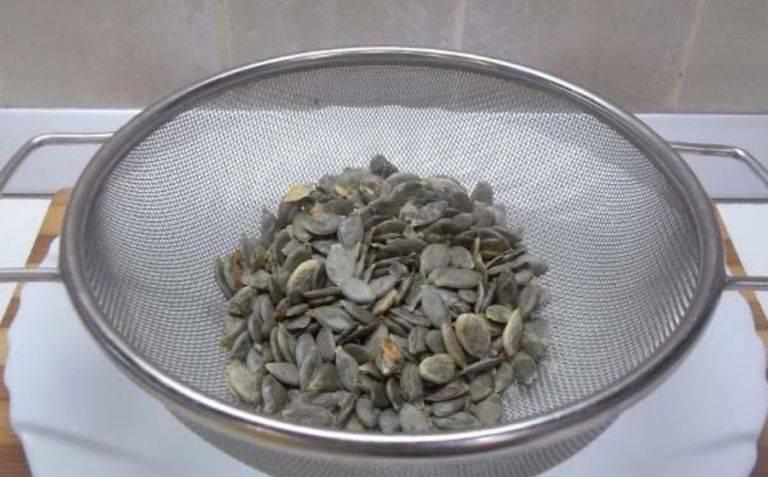 Как сушить тыквенные семечки в домашних условиях, чтобы сохранить всю пользу!