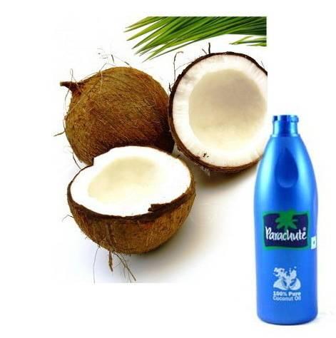 Кокосовое масло: свойства, польза и применение :: инфониак