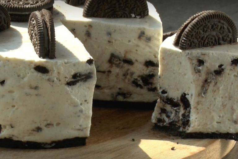 Веганский торт без выпечки: отменные рецепты лакомства