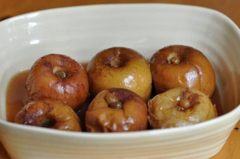 Моченые яблоки на зиму – простой рецепт