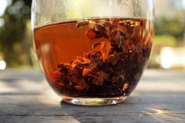 Настойка на грецких орехах: как приготовить на водке и спирту, от каких болезней лучше всего всего применять?