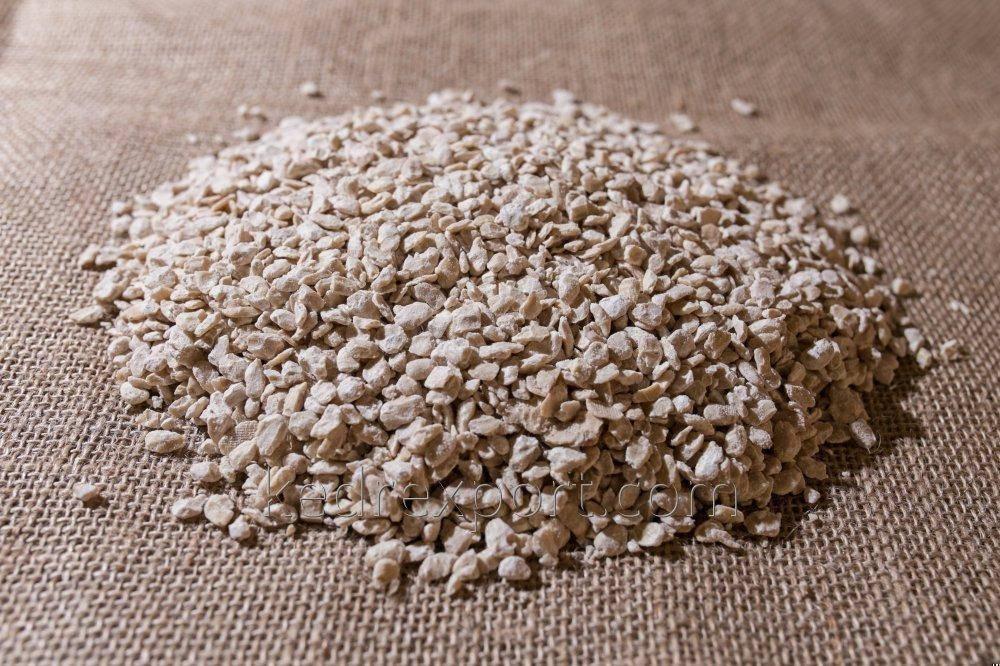 Кедровый жмых: полезные свойства и рецепты применения