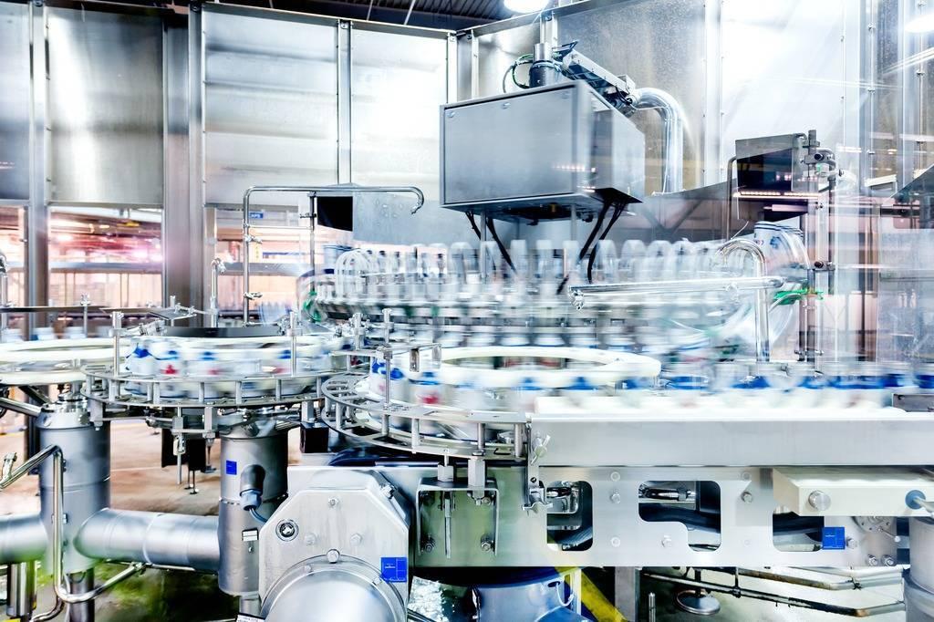 Создание асептических условий консервирования. технологический процесс асептического консервирования