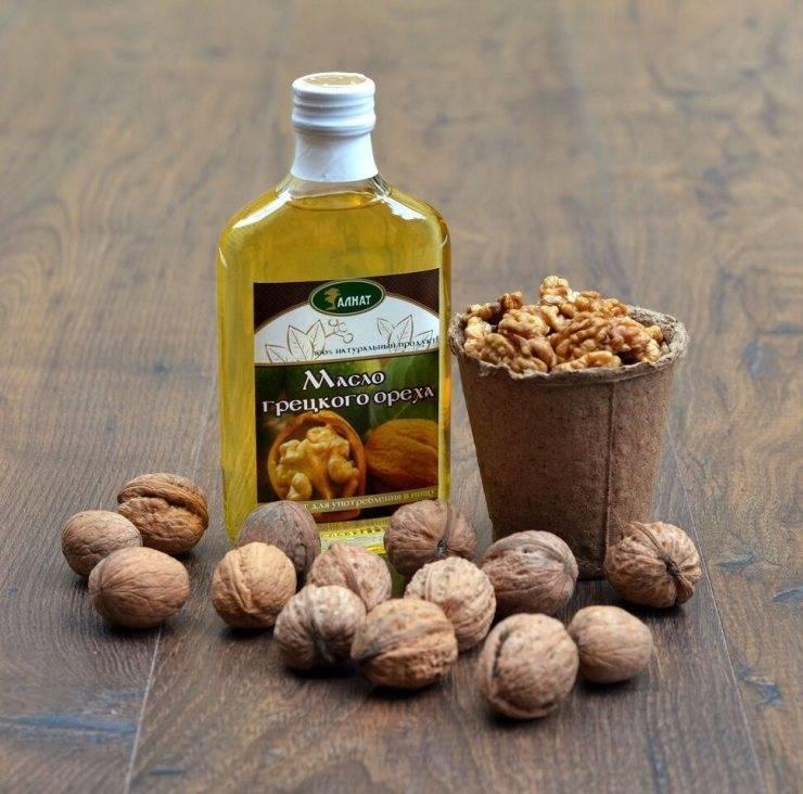 Масло лесного ореха в косметологии: рецепты красоты