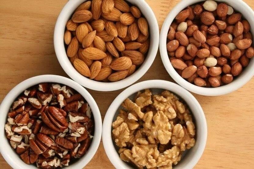 Польза фундука при гастрите: на всех ли стадиях можно есть? правила выбора и употребления