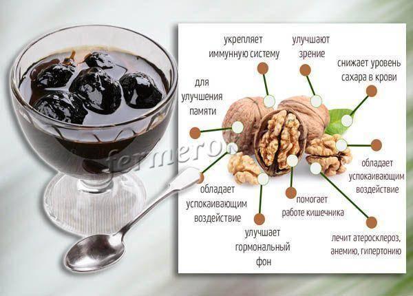 Польза грецкого ореха для мозга и лучшие рецепты с ним по мнению экспертов