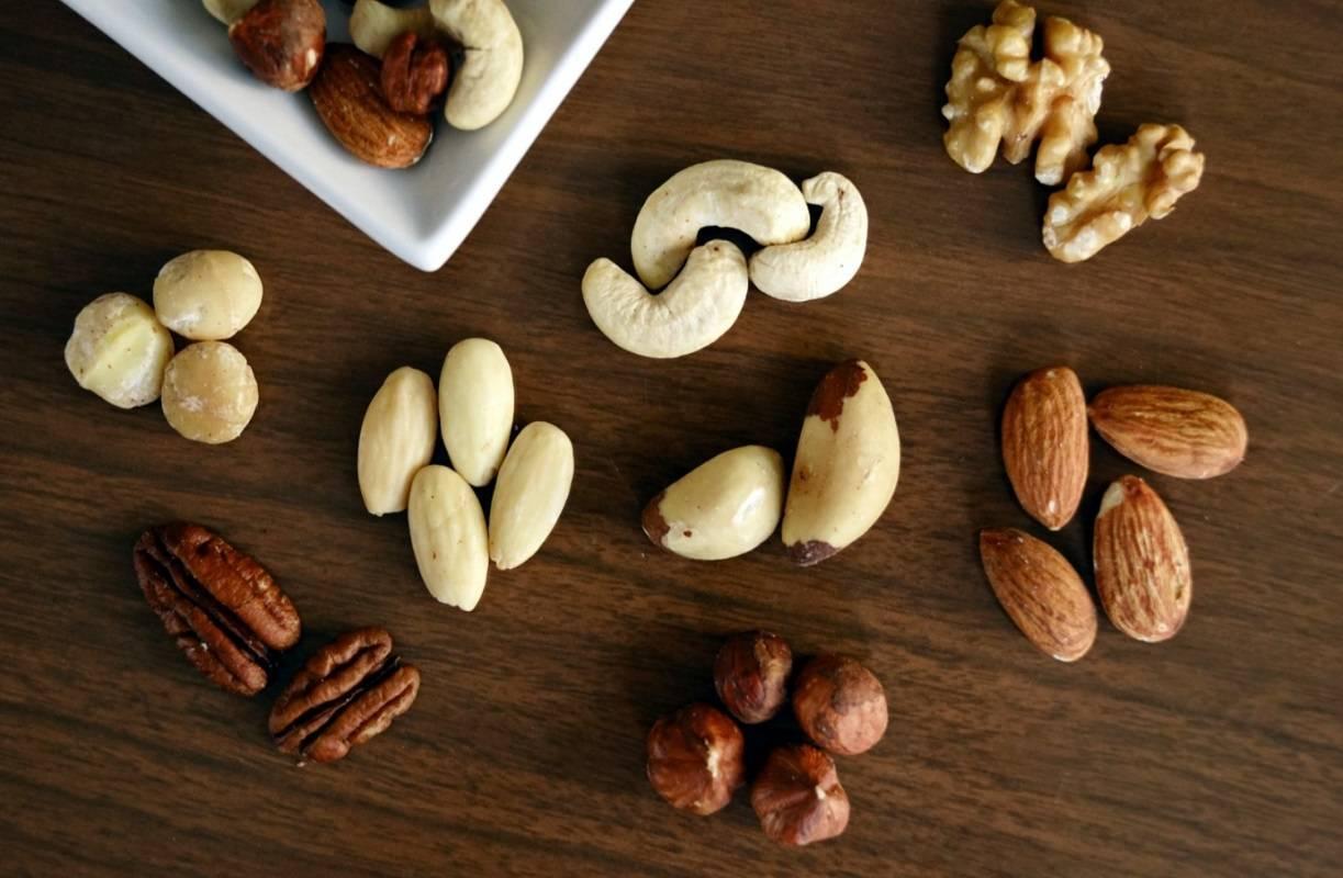 Самые полезные орехи для организма: сорта, свойства | food and health
