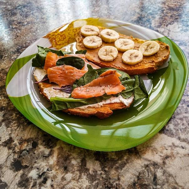 Арахисовая паста бутербродная