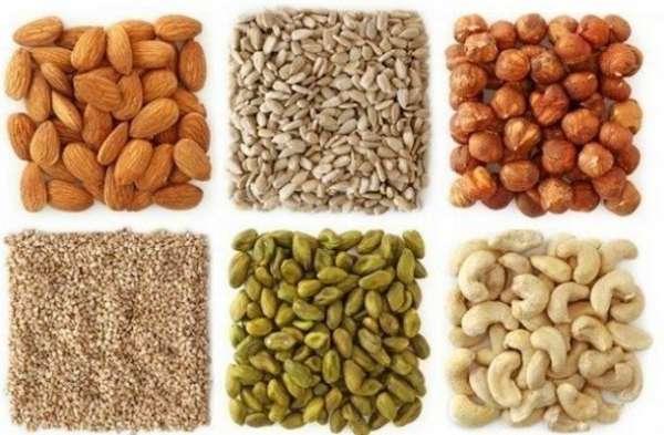 Орехи — что это за плод, что скрывается под этим определением