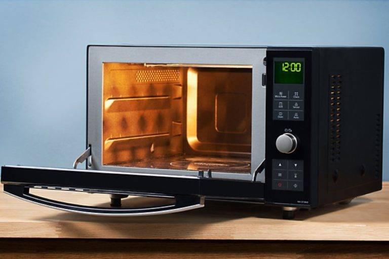 Как правильно выбрать микроволновую печь для дома: на какие параметры обратить внимание + рейтинг лучших моделей
