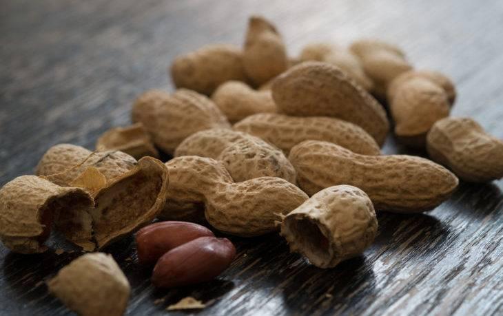 Можно ли есть арахис при сахарном диабете?