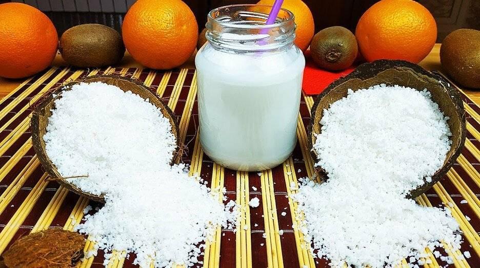 Кокосовая мука: польза и вред, калорийность, состав, отзывы