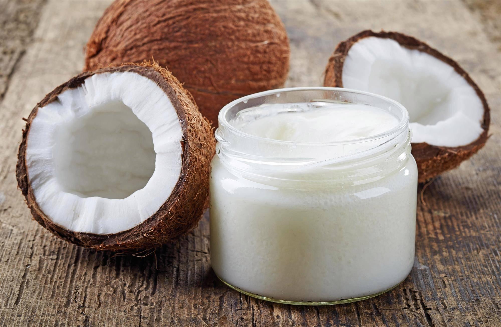 Польза и вред кокоса для здоровья организма