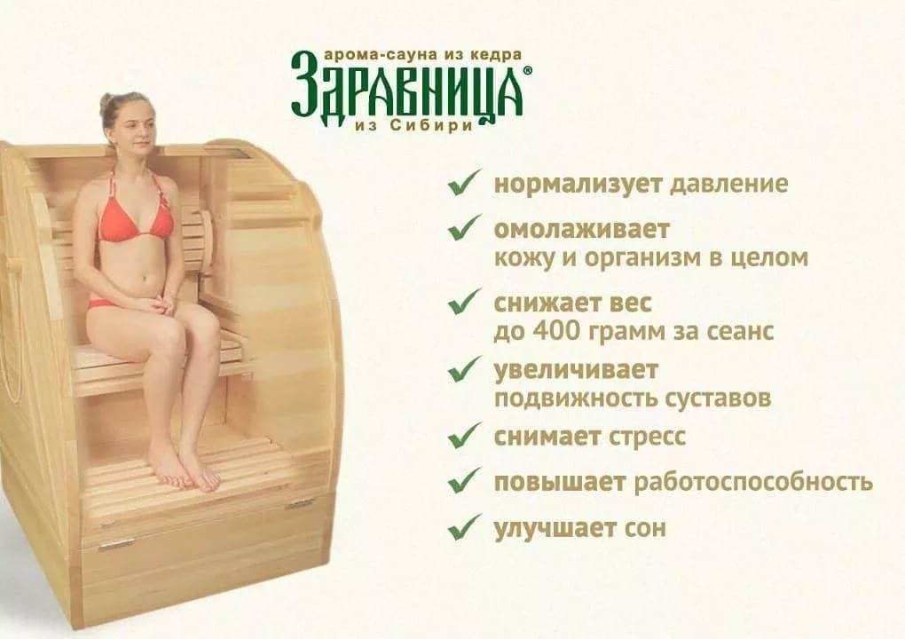 Кедровая бочка показания и противопоказания, лечебные свойства, как проходит процедура для похудения и других целей, как сделать своими рука