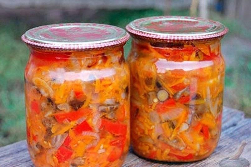Солянка с грибами - 6 вкусных рецептов ????