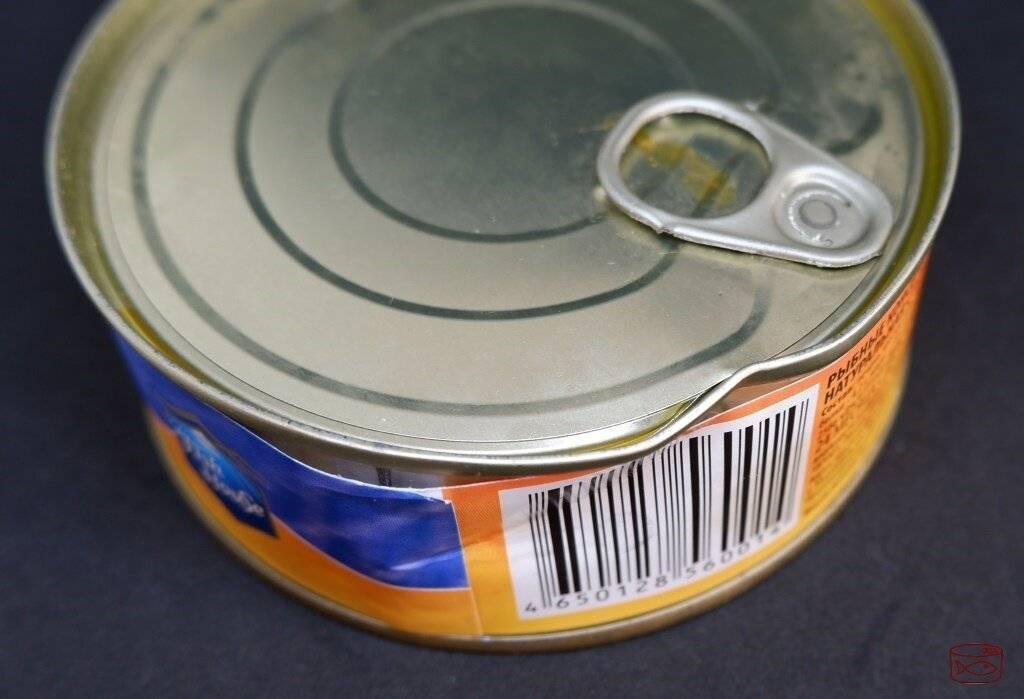 Как выбирать консервы, чтобы не отравиться
