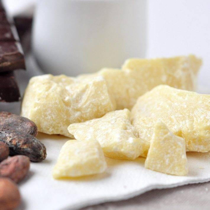 Масло какао: о свойствах и составе продукта, правилах применения. масло какао: правила применения в народной медицине - автор екатерина данилова - журнал женское мнение