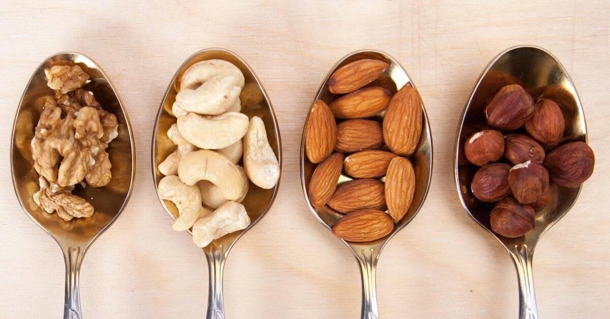 Индийский орех кешью: свойства, состав, польза и вред для организма человека, области применения