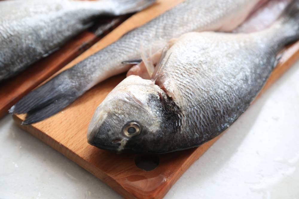 Изменения биохимических свойств молоди атлантического лосося при замораживании и хранении при низких температурах