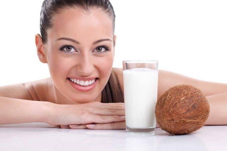 Для кожи, волос и в пищу: кокосовое масло при беременности — как применять?