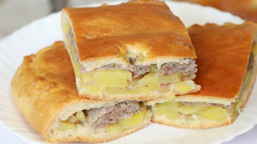 Как приготовить идеальный пирог с мясом: 15 отличных рецептов