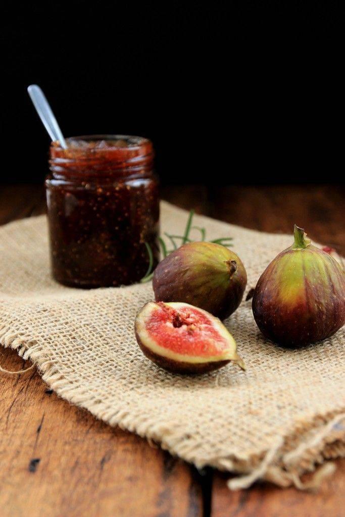Варенье из инжира с лимоном на зиму. пошаговый рецепт с фото