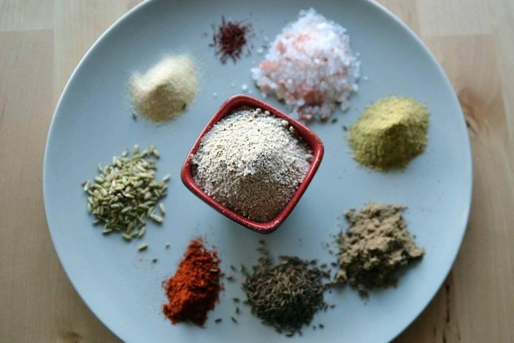 Препараты для изготовления соусов и заливок