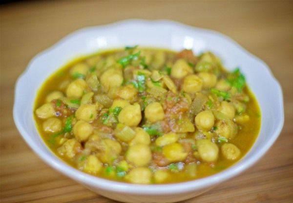 Рецепты из нута и как его готовить вкусно