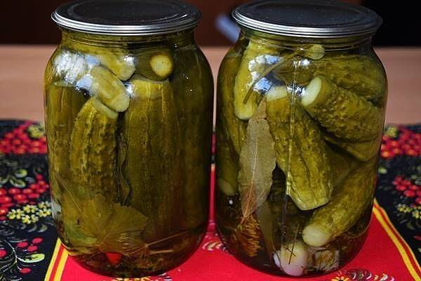 Соленые огурцы: простой рецепт на зиму и еще 5 вариантов засолки