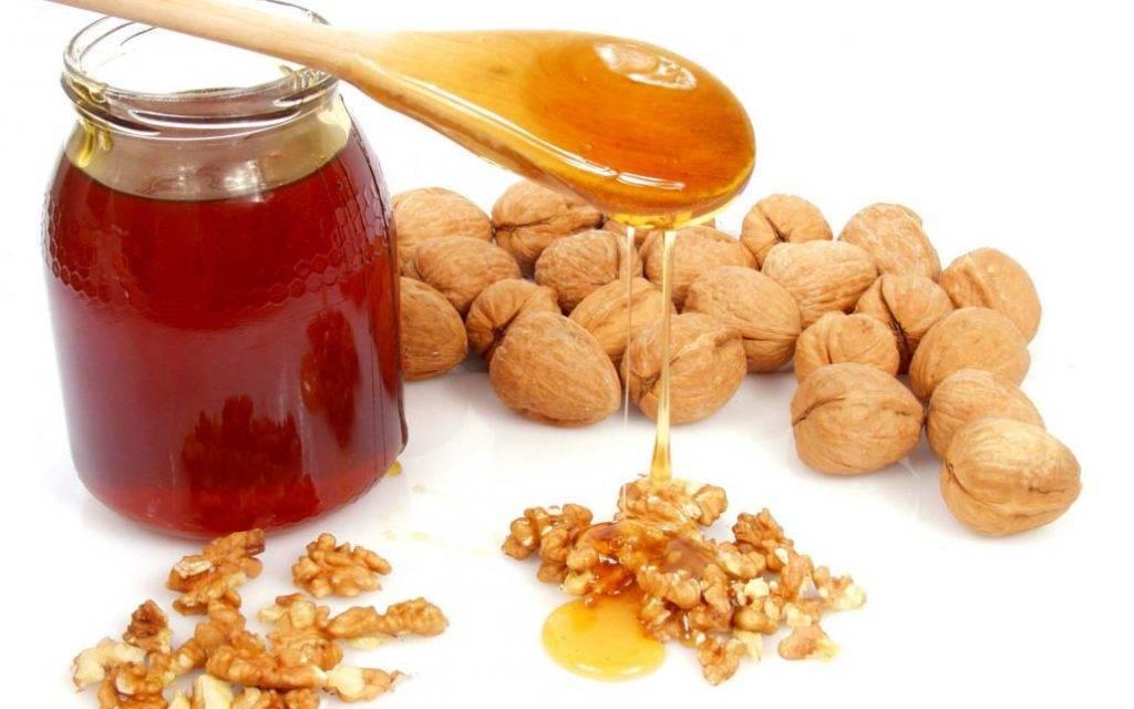 Орехи для повышения потенции - рецепты использования орехов | athletic-store.ru