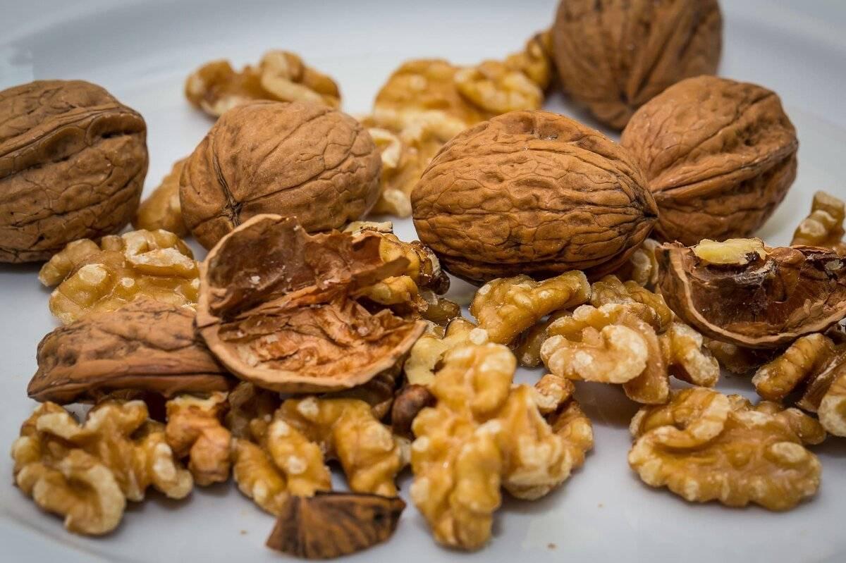✅ грецкие орехи горчат что сделать - питомник46.рф