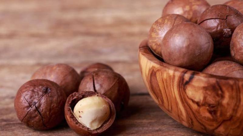 Настойка на скорлупе ореха макадамии: рецепты на самогоне, водке и спирту