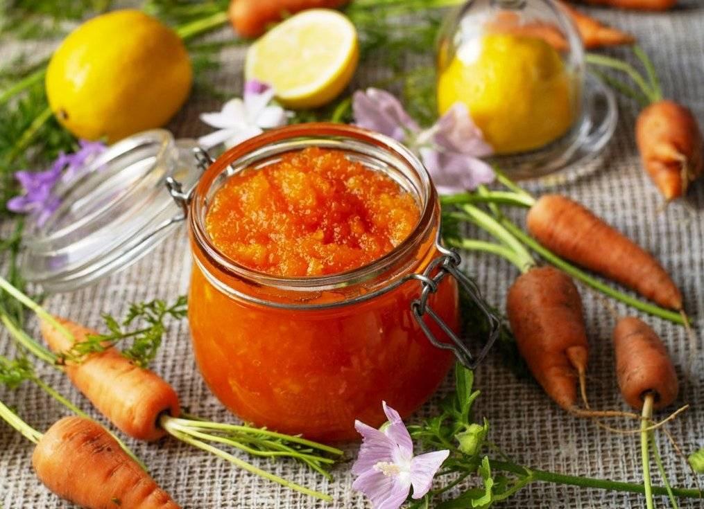 Варенье из лимонов без кожуры – рецепт с фото на повар