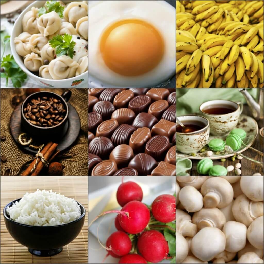 Орехи при запорах: какие можно, какие нельзя