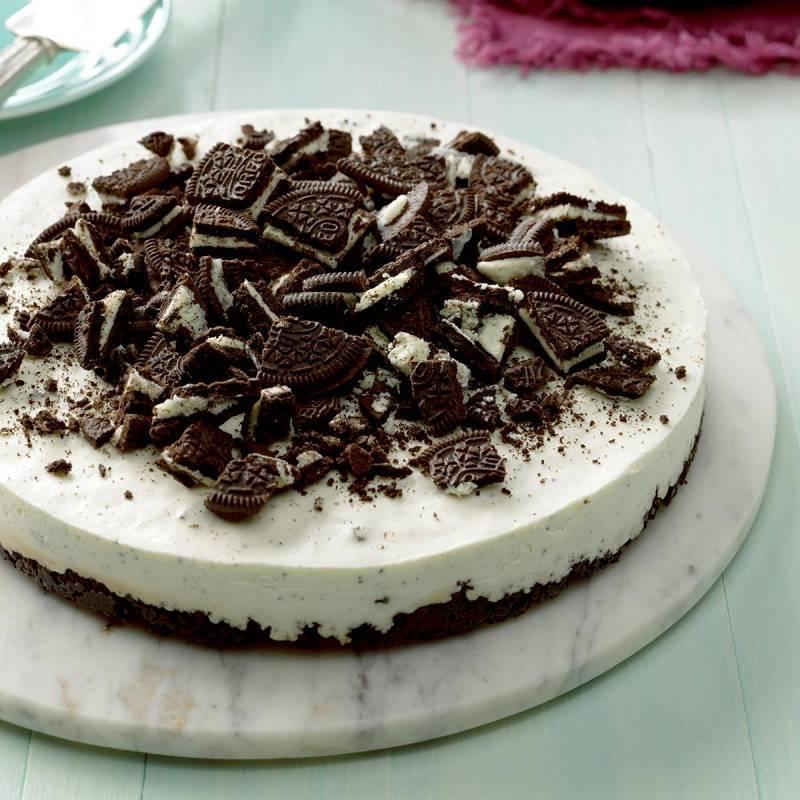 Шоколадный торт просто потрясающе выглядит в разрезе. испечь его проще, чем кажется