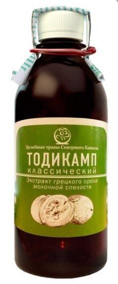 Настойка иззеленого грецкого ореха: вчем «соль» недозревших плодов царского дерева