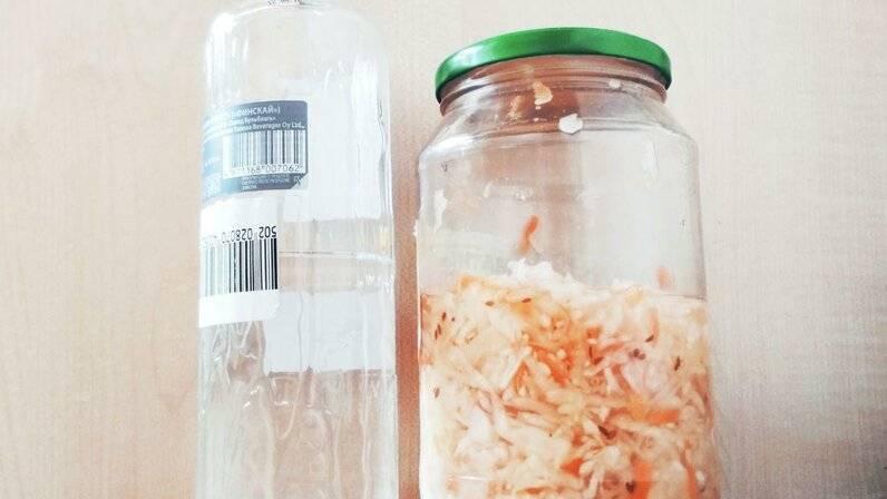 Салат берегись водка на зиму: как приготовить, пошаговые рецепты, отзывы