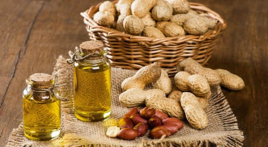 Польза и вред арахисового масла | польза и вред