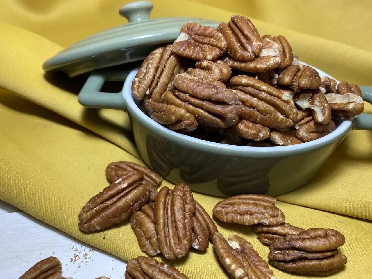 Все про орех пекан: описание, полезные свойства - ответы на вопросы